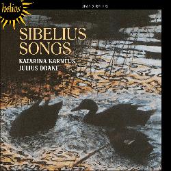 Sibelius Songs