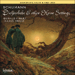 Dichterliebe & other Heine Settings