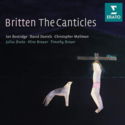 Britten The Canticles