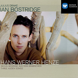 Henze, H: Six Songs from the Arabian