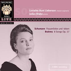 Schumann and Brahms