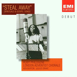 Steal Away – Spirituals and Gospel Songs