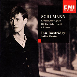 Schumann: Liederkreis & Dichterliebe