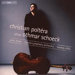 Schoeck – Cello Concerto