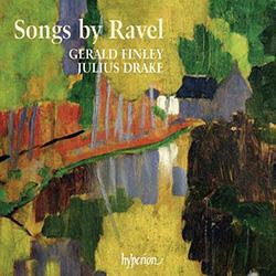 Ravel – Songs
