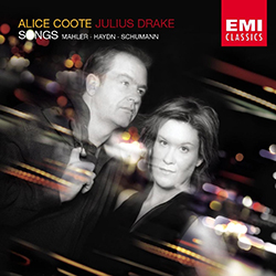 Alice Coote: Songs