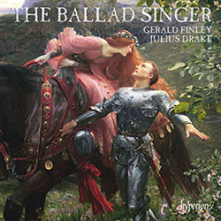 The Ballad Singer
