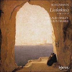 R. Schumann: Liederkreis, Op. 24 & Op. 29