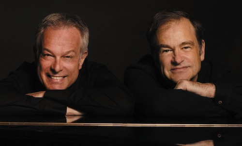 "Julius Drake and Christoph Prégardien Deliver ""Rare Artistry"" in Chicago"
