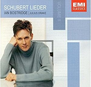 Schubert: Lieder Vol. 2