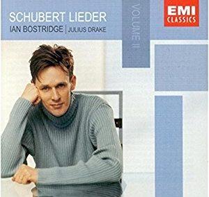 Schubert: Lieder Vol. 2