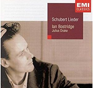 Schubert: Lieder Vol 1