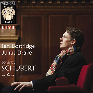 Songs by Schubert 4